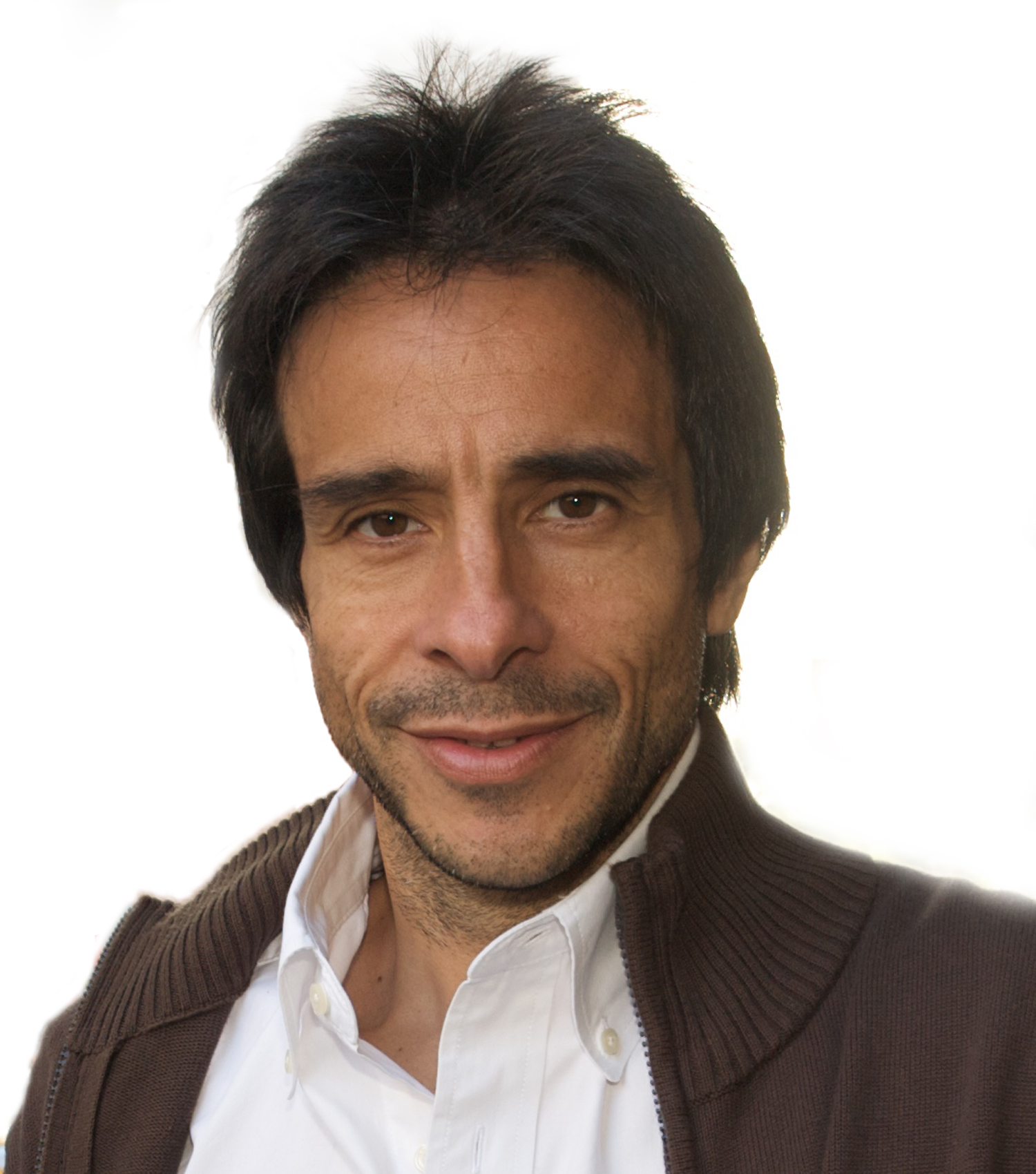 Alberto Gonzalez - alberto-gonzalez